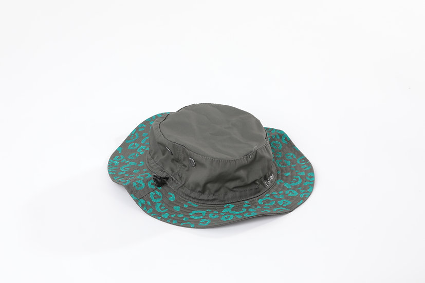 Safari Hat Green