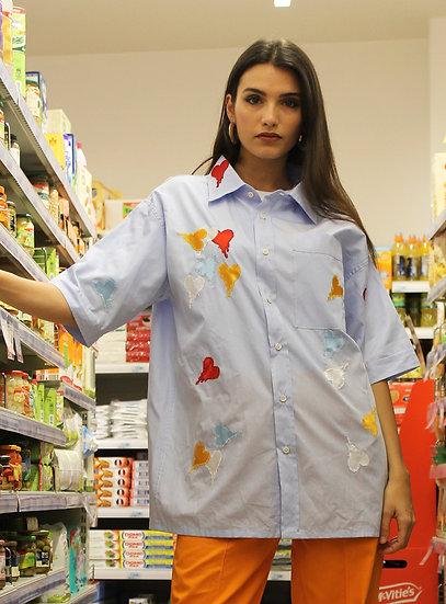 """Shirt """"CUPIDO SECRET SQUAD"""""""