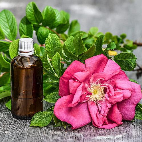 Rose Skin Serum