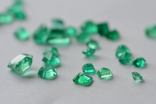 Emerald Tincture