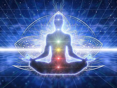 Chakra Balance Tincture
