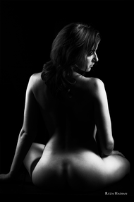 PixRez - Reza Hadian, London fashion & beauty photographer. Reza is available for boudoir, art nude, artistic erotic and sensual photography london.