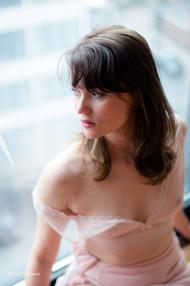 PixRez - Reza Hadian, London fashion & beauty photographer. A beauty portrait photoshoot using natural light