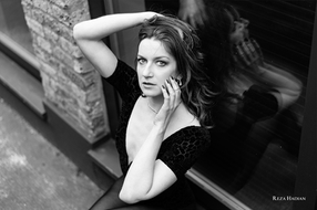PixRez - Reza Hadian, London fashion & beauty photographer.