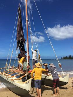Wānana Pāoa: Building a Community