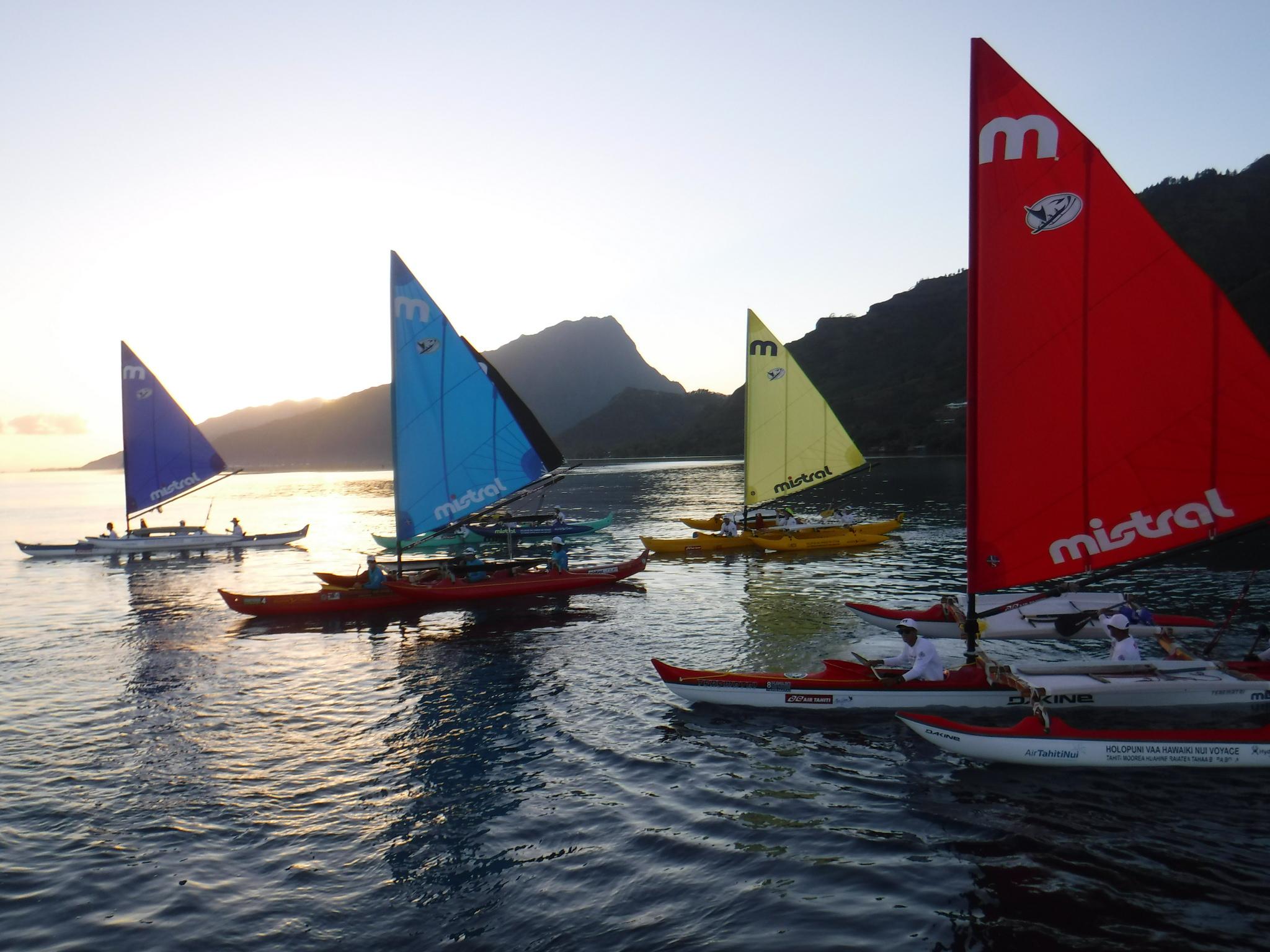 Holopuni Hawaiki Nui Voyage