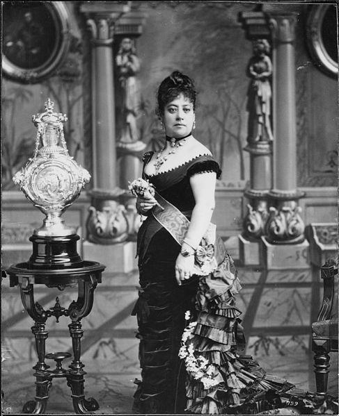 Queen Emma