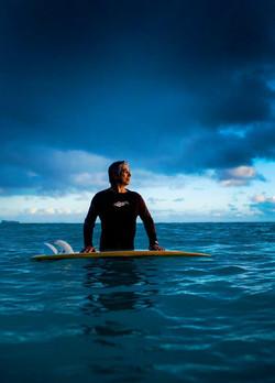 The Surf Sage