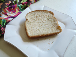 A Stale Bread Kind of Day