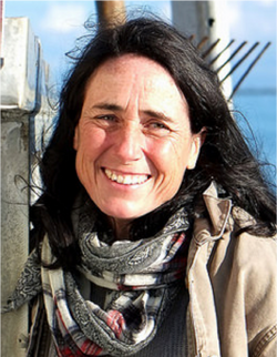 Sylvie Latrille