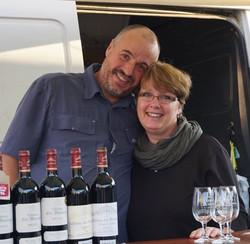 Florence et Jean Paul Aloird