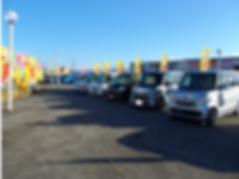 自動車販売の画像1