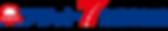 フラット7自動車保険のロゴ