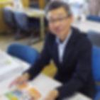 営業部 安田.JPG