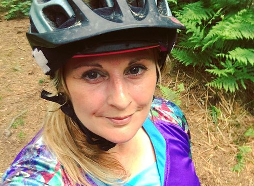 Who's who at Zania Womens Mountain Bike Clothing