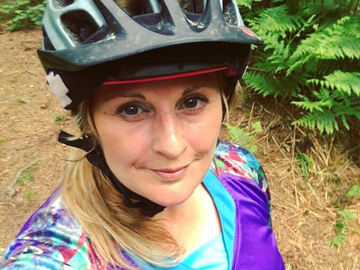 Who's who at Zania Womens Mountain Bike Clothing