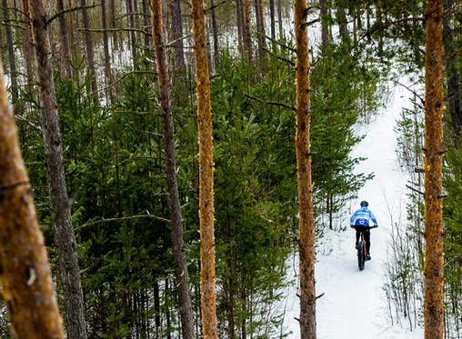 Winter Mountain Biking…. Making it work for you. Top Tips.