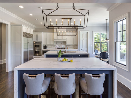 Keep your kitchen clean(er) with Neolith stone