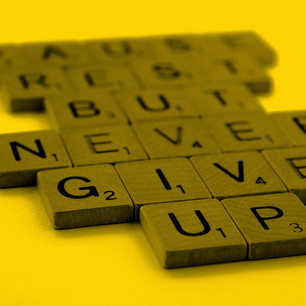 How To Develop Perseverance