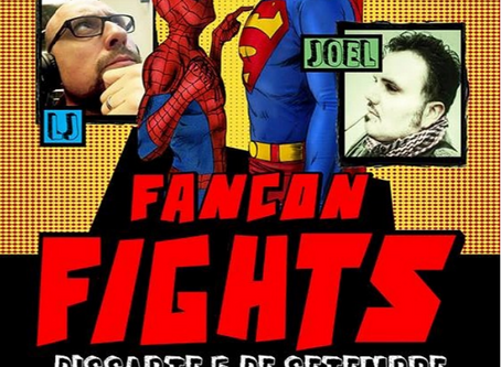 FANCONFIGHTS 2015