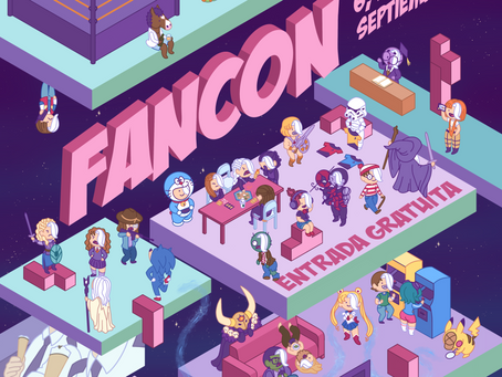 Cartel fancon vi