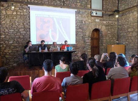 Palau-solità i Plegamans, capital de l'oci alternatiu amb el Festival Internacional Fancon