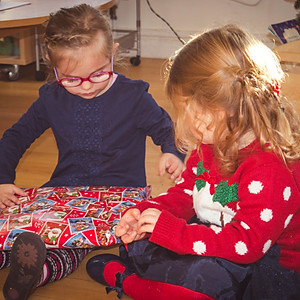Borrowash Preschool - Christmas Parties