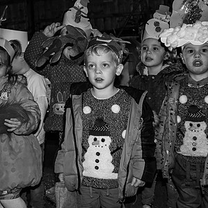Alvaston Preschool - Carols by Candlelight