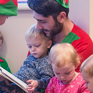 Alvaston Toddlers - Little Elves Workshop