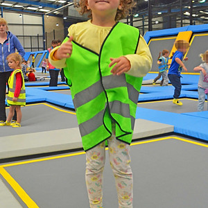 Oakwood Preschool - Oxygen Freejumping