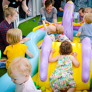 Alvaston Babies - Summer Stay & Play