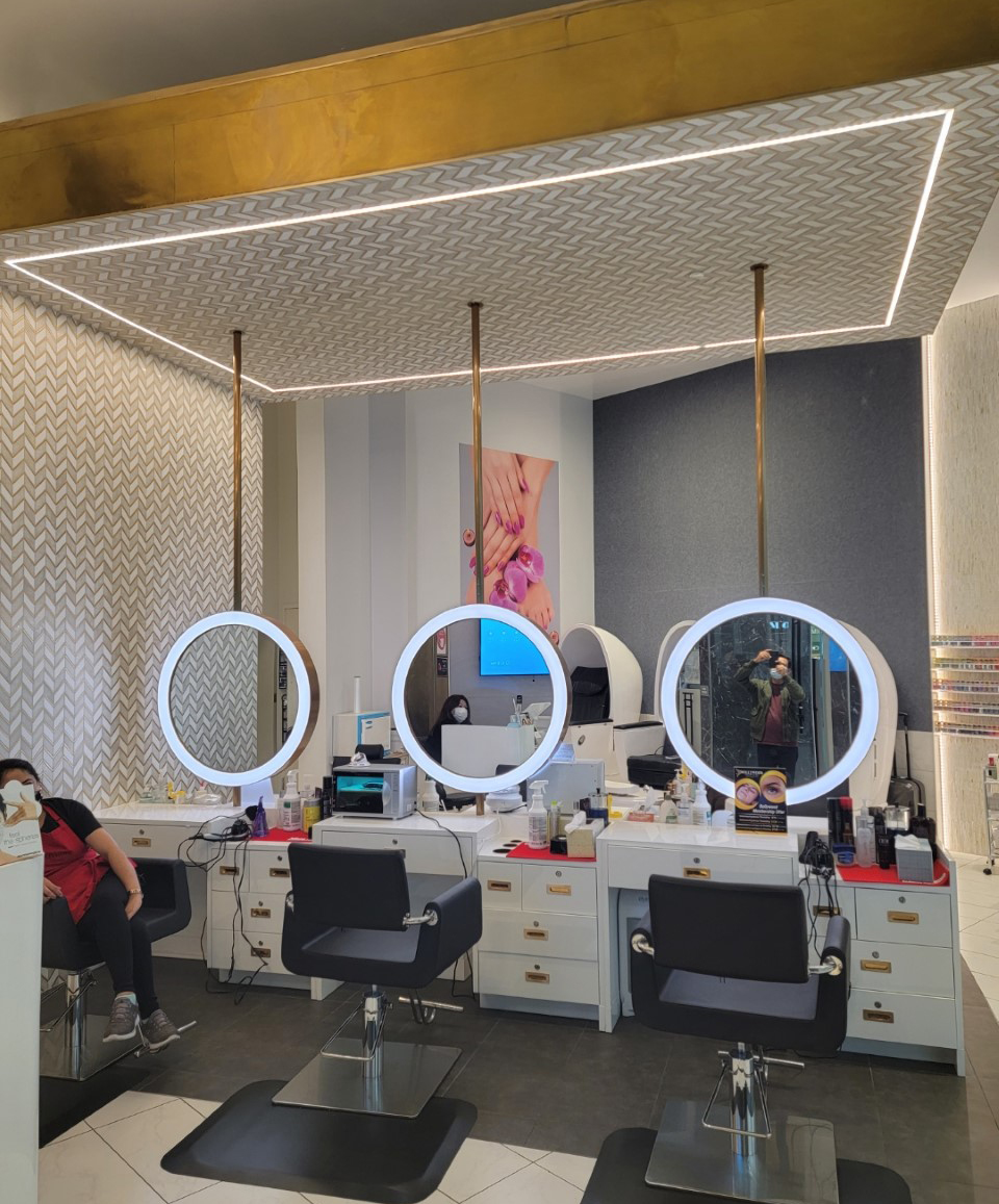 Bollywood Salon