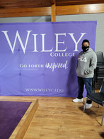 Tour of Wiley College (2021)