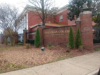 Tour of Stillman College (2020)