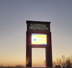 Tour of Langston University (2021)