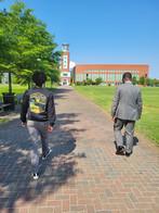 Tour of Norfolk State University (2021)