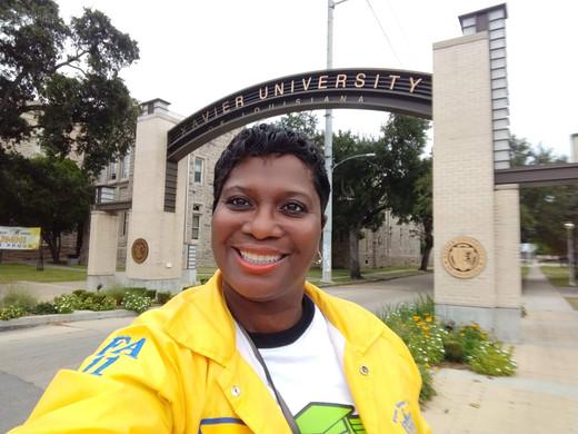 Tour of Xavier University (2018)
