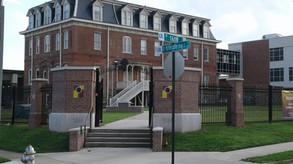 Tour of Arkansas Baptist College (2017)