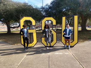 Grambling State University Tour (2019)