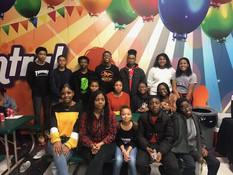 NC A & T  Dallas Alumni Skate Party (2018)
