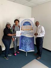Southwestern Christian College Tour (2020)