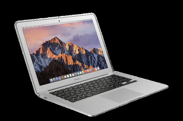 Demo Macbook Air 13 2017 I5 8gb Ram 128gb Ssd Mybroadband