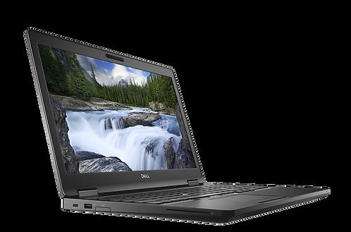 Dell Latitude 5500 Quad Core i5/256GB/16GB Workstation