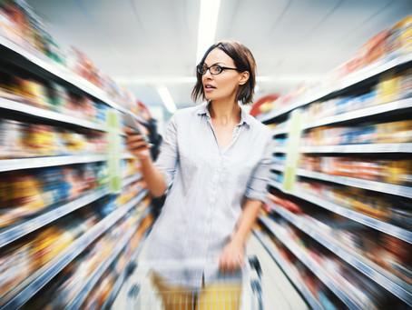 Shop smart, understand organic labels