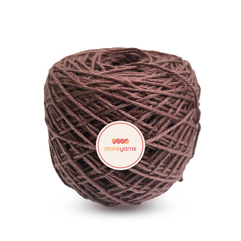 KB 4 Ply Premium Cotton Yarn Ball - Shade - 380