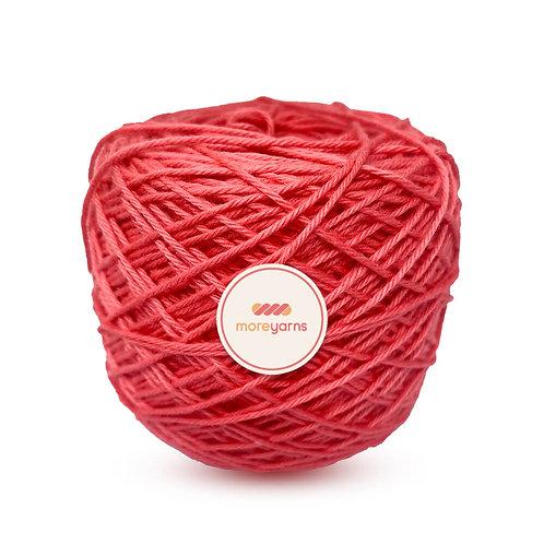 KB 4 Ply Premium Cotton Yarn Ball - Shade - U100D