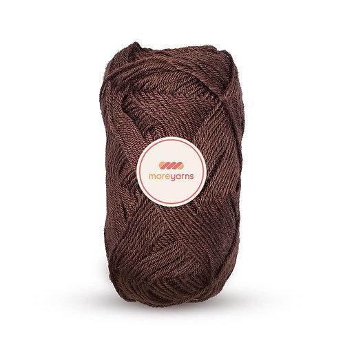 JS 4 Ply Acrylic Socks Yarn - Shade - T10
