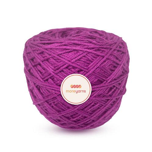 KB 4 Ply Premium Cotton Yarn Ball - Shade - 47