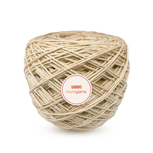 KB 4 Ply Premium Cotton Yarn Ball - Shade - 736