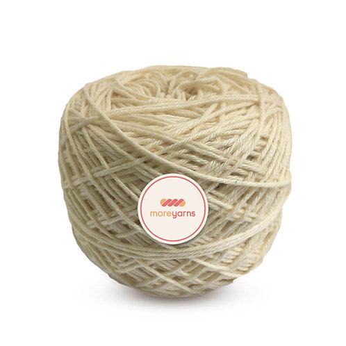 KB 4 Ply Premium Cotton Yarn Ball - Shade - 55L